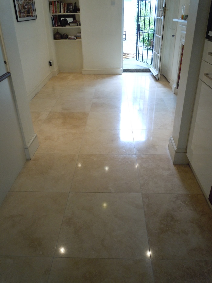 Stone Floor Restoration Costs