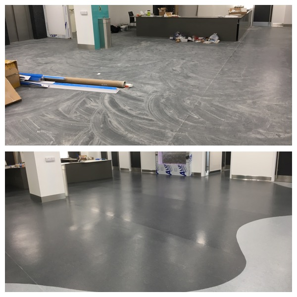 Altro Floor Cleaning Service