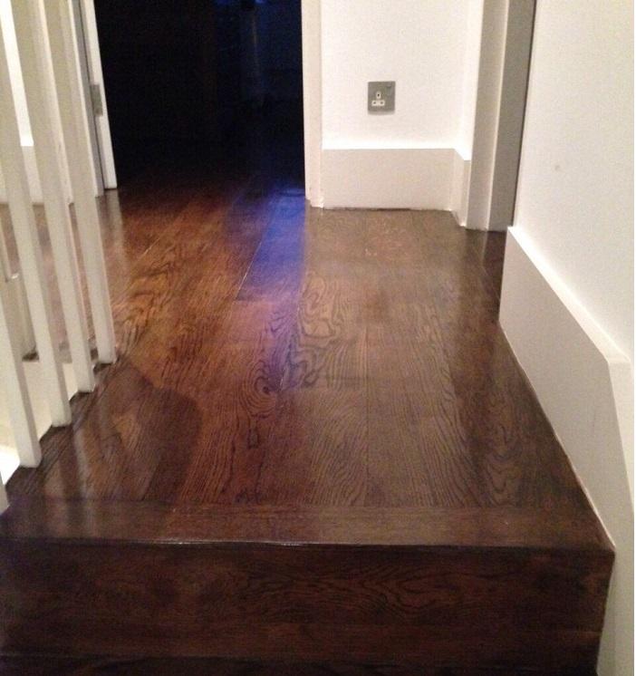 Revitalising Wood Floors Strip Polish Or Sand Seal